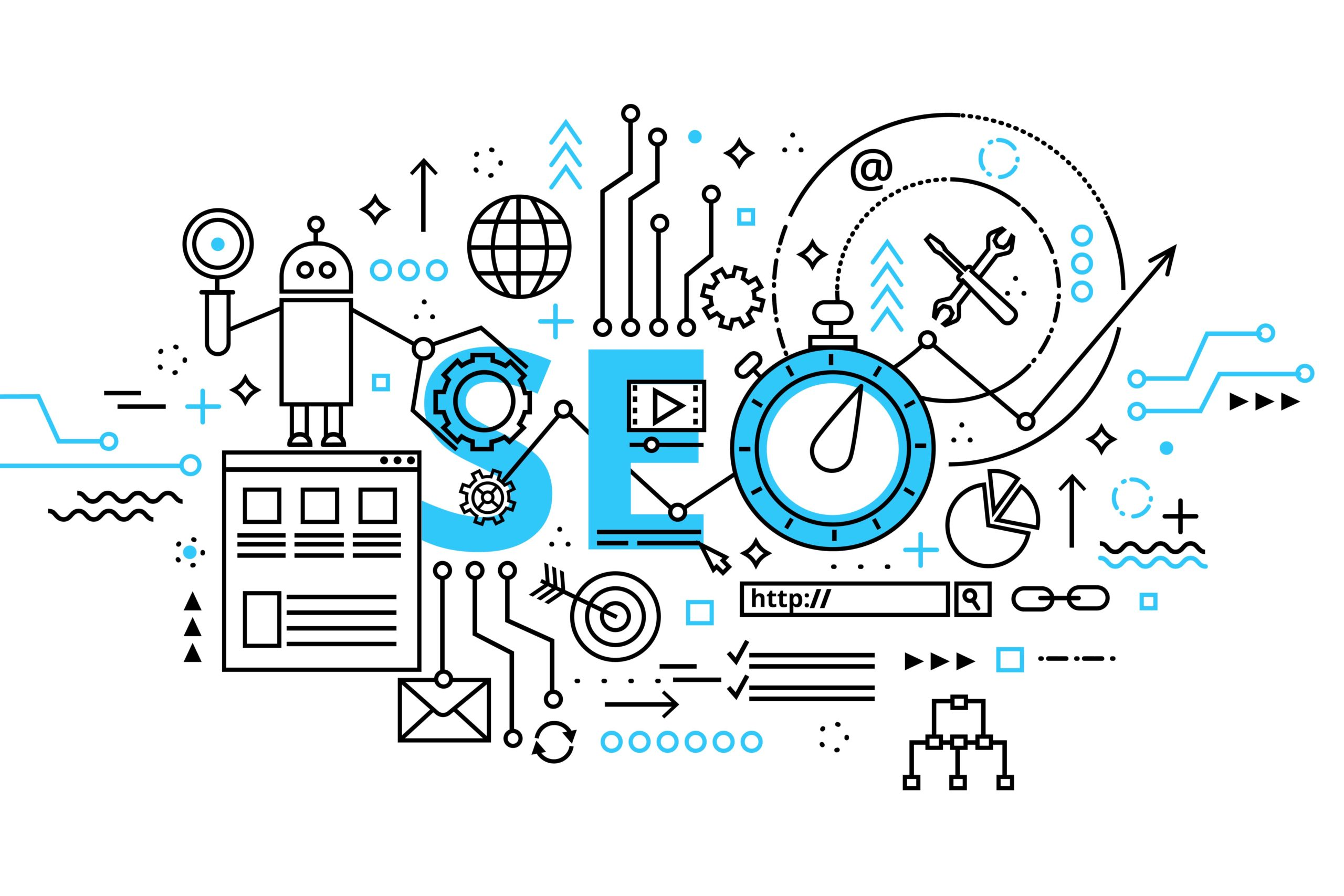 5 Must Read Tips for Improving your Website SEO