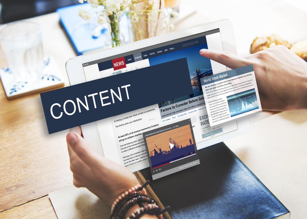 Content Marketing Best Practice or Myth