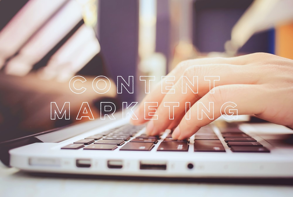 The Importance of Content Marketing for SEO