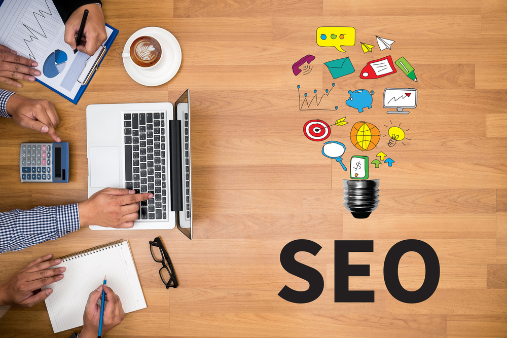 Using a Monthly SEO Checklist to Rise in Ranking
