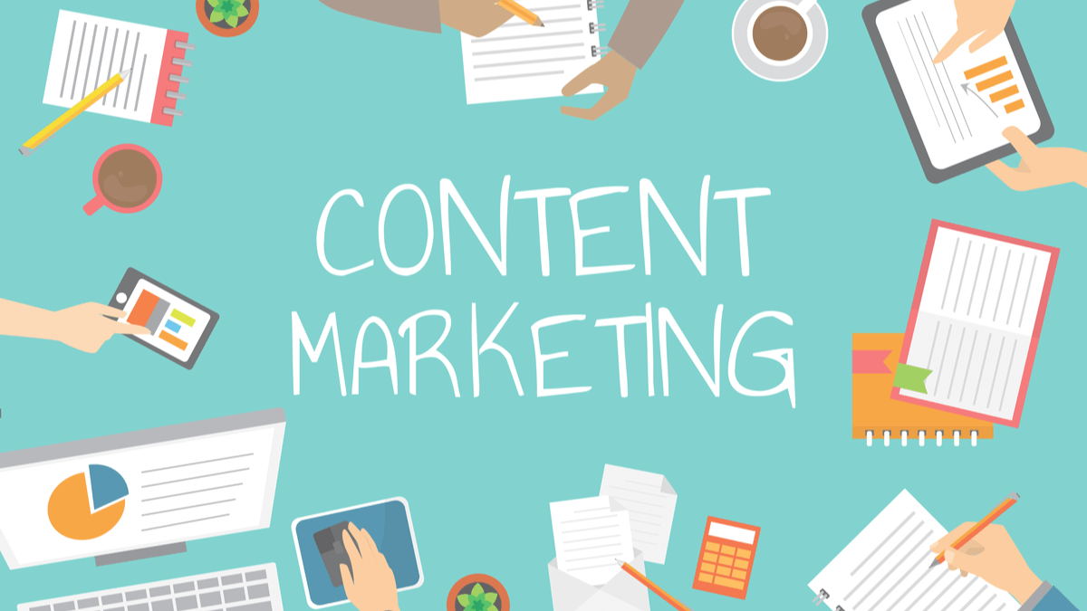 How To Create Winning Content Marketing to Help Your Business to Succeed
