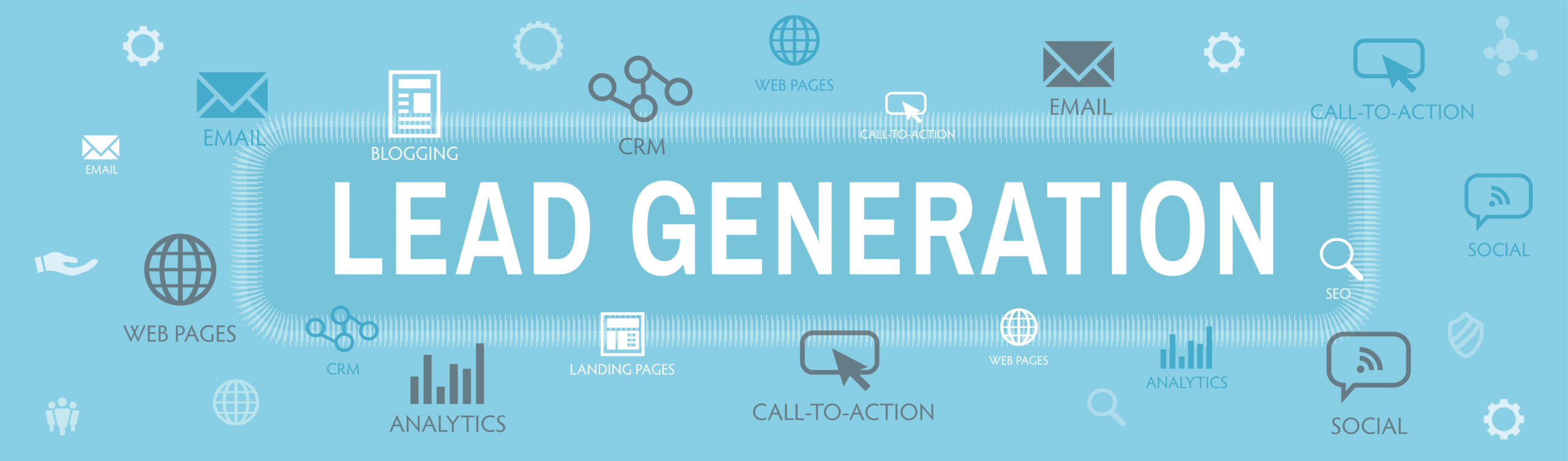Best Channels for a Successful Lead Generation Strategy That Converts